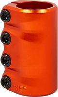 Tilt Sculpted LT SCS Clamp, orange