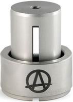 Apex Mono HIC Kit, silber