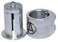 Apex HIC Kit, silber