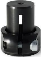Apex Mono HIC Kit, schwarz